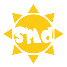 Logo for Solar Materials Discovery Kit