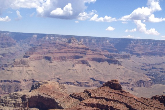 Grand Canyon National Park 1