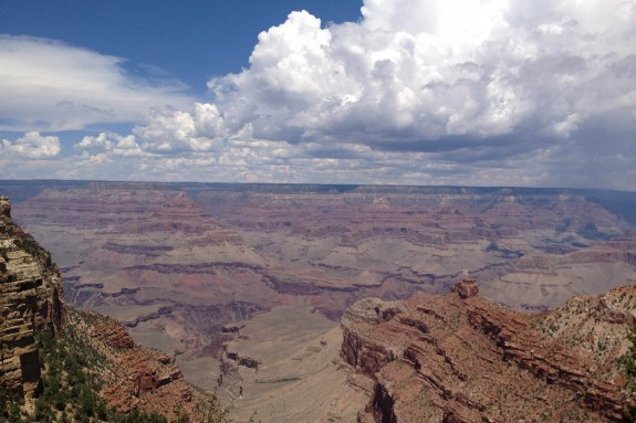 Grand Canyon National Park 2