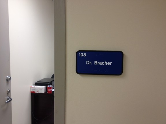 bracher_office_door