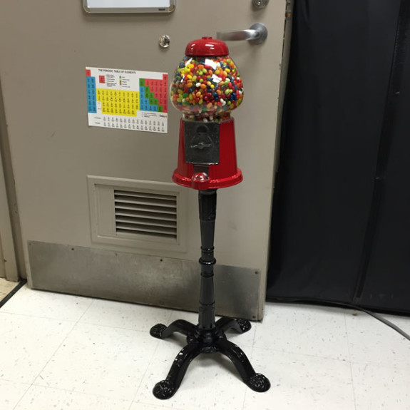 office_gumball_machine